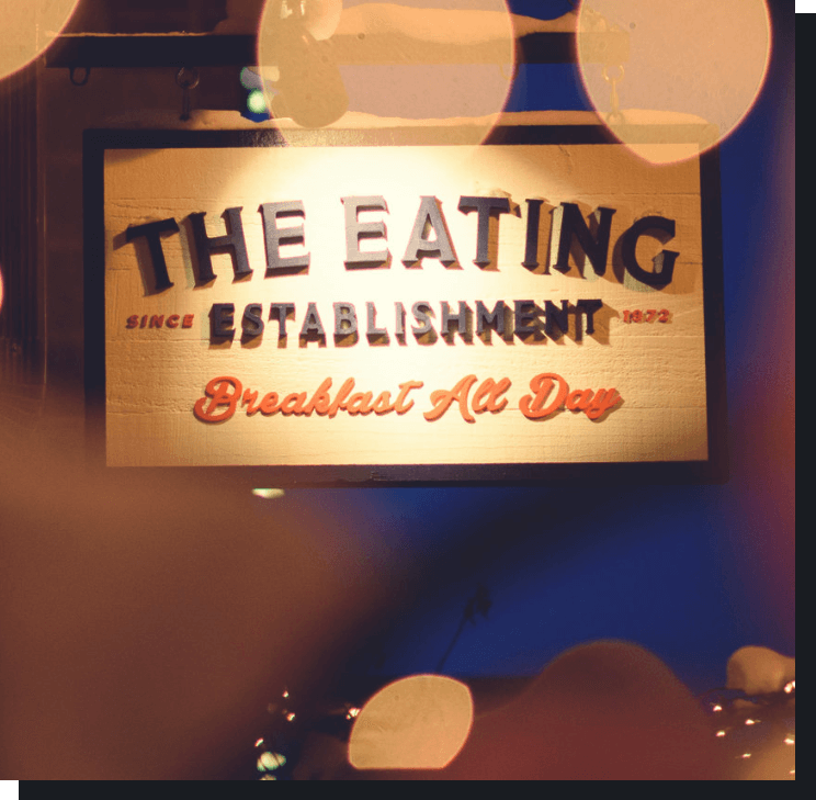 The Eating Establishment